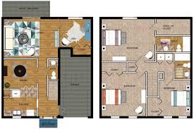 apartment floor plans u0026 pricing u2013 the preserve at spring lake in