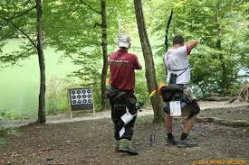 sun u0027s out bows out get outside with archery