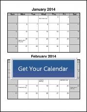 printable calendars free printable calendar templates