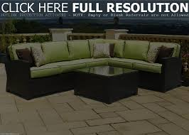 awesome dark wood glass modern design outdoor livingroom sofa