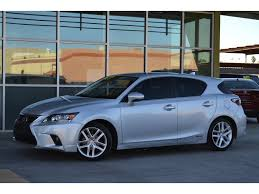 lexus ct 200h 2014 lexus ct 200h for sale in tempe az used lexus sales