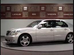 2006 lexus ls430 review 2006 lexus ls 430