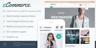 top 25 best woocommerce wordpress themes to build online store