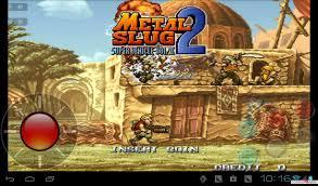 metal slug 2 apk metal slug ii chariot android apk 4504669