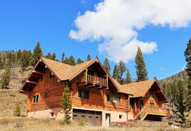 home for sale at 12967 flesher acres road in canyon creek montana