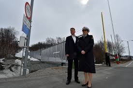 Introduction To Russia by Borders The Independent Barents Observer