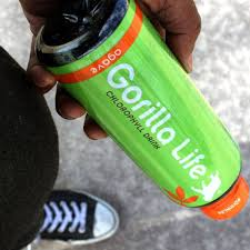 Gorilla Life Green Drink Home Facebook