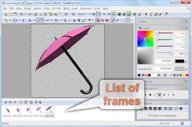 paint software realworld paint portable image editor