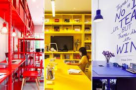 this thai design studio sure loves primary colors curbed
