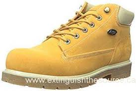 lugz s boots canada lugz s envoy sr lace up boot free shipping color wheat