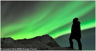 places you can see the northern lights best northern lights viewing in alaska alaska365