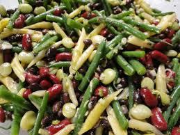cold salads summer bean salads jovina cooks