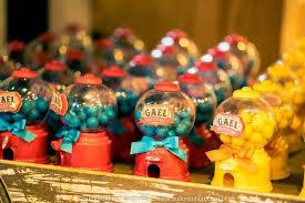 Gumball Party Favors Kara U0027s Party Ideas Vintage Carnival Amusement Park Birthday