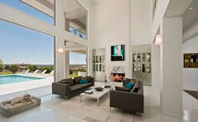 Coastal Style Interiors Ideas That Bring Home The Breezy Beach Life - Modern beach house interior design