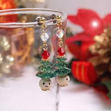 shoploop rakuten global market christmas tree boy pierced
