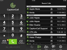 Ultipro Help Desk Phone Number by Captioncall Mobile Captioncall