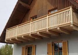 balkone holz b i l d e r g a l e r i e kategorie holz balkone