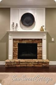 How To Update Brick Fireplace by Best 20 Brick Fireplace Remodel Ideas On Pinterest U2014no Signup