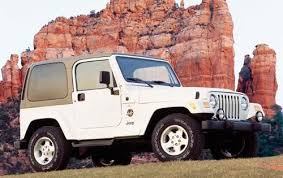 2001 jeep wrangler sport specs used 2001 jeep wrangler for sale pricing features edmunds