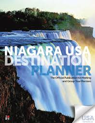 niagara usa destination planner 2016 by destination niagara usa
