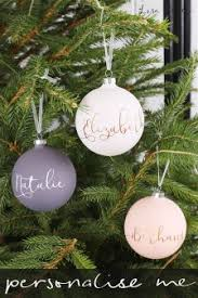 buy personalised gifts for him baubles from the next uk shop