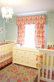 Yellow Nursery Decor 25 Gorgeous Nursery Spaces Burger