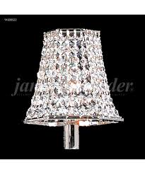 Moder Chandelier James R Moder 94188 Mini Lamp Shade Capitol Lighting 1