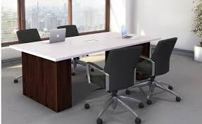Office Conference Table Office Conference Room Tables Wood Laminate Furniture Joyce