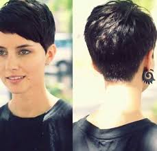 pictures of back pixie hairstyles 10 back of pixie cut short hairstyles 2016 2017 most popular