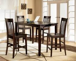 modern high kitchen table best 25 tall kitchen table ideas only on
