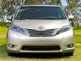 Toyota Sienna 2015 Release Date 2017 Toyota Sienna Deals Prices Incentives U0026 Leases Overview