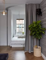 350 Square Feet At His 350 Square Foot Apartment Small Space Champion Graham Hill