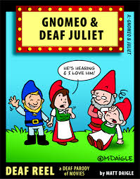 gnomeo juliet u201d cartoon parody deaf cartoonist