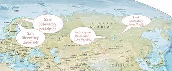 Taklamakan Desert Map Arctic Community Based Observatories Brisk