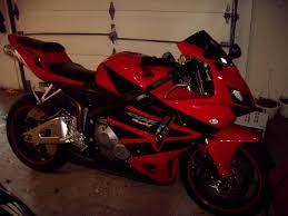 2005 cbr 600 for sale 2005 cbr 600rr for sale in pittsburgh pa sportbikes net