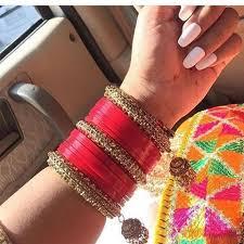 punjabi wedding chura kudiya di jaan chura chura kalire kundan punjabi