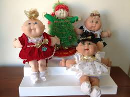 the copycat collector collection 123 cabbage patch