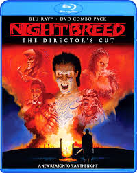 Hit The Floor Dvd The Rued Morgue Nightbreed The Blu Ray Dvd Combo Pack Review