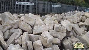 Rock For Garden by Purbeck Rockery Stone For Garden Landscaping U0026 Rockeries Youtube