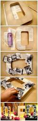 Creative Home Decorating Ideas On A Budget Best 25 Homemade Decorations Ideas On Pinterest Home Crafts