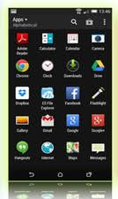 android revolution hd outstanding custom android roms for the htc one m8