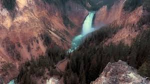yellowstone national park highlights youtube