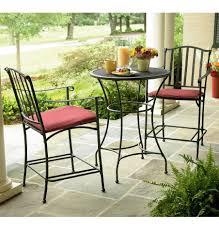 Wrought Iron Cafe Set by Essential Garden Upc U0026 Barcode Upcitemdb Com