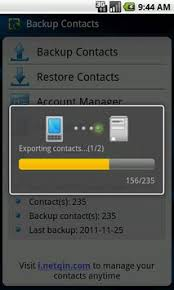 contacts backup restore apk free tools app for