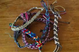 easy bracelet images Diy easy friendship bracelet tutorial the pioneer woman jpg