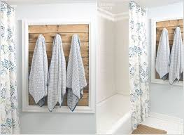 bathroom towel decorating ideas 15 cool diy towel holder ideas for your bathroom towel rack ideas