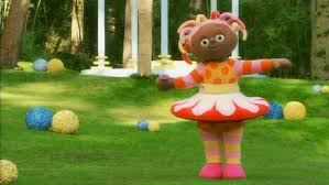 night garden upsy daisy dances pinky ponk abc iview