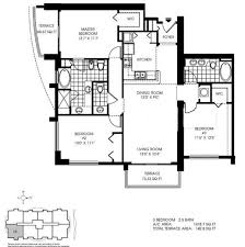 Brickell On The River Floor Plans Brickell On The River Condos For Sale Miami