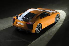 lexus lfa v10 engine for sale 2012 lexus lfa nurburgring lap time of 7 14 video