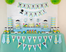 mustache baby shower fascinating mustache themed baby shower 25 on diy baby shower